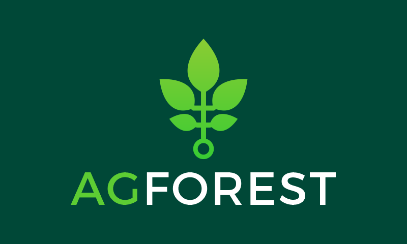 Agforest - Agriculture brand name for sale