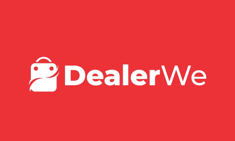 dealerwe.com