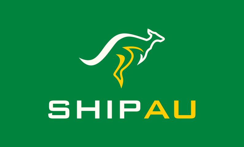 Shipau - Transport company name for sale