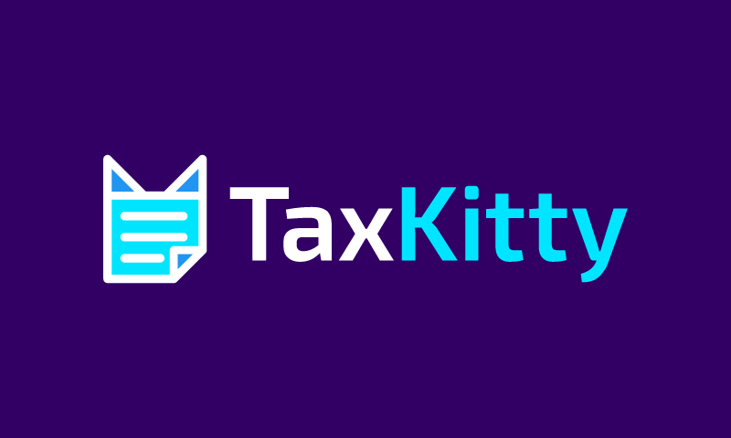 Taxkitty - Accountancy product name for sale