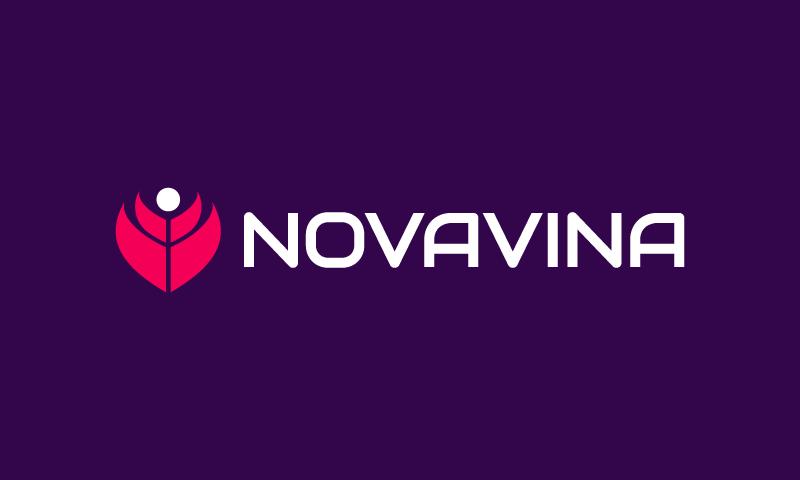 Novavina