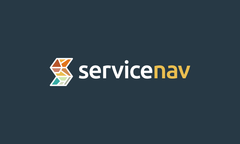 Servicenav - Possible startup name for sale