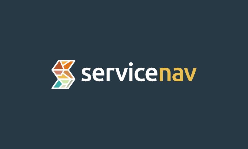 Servicenav