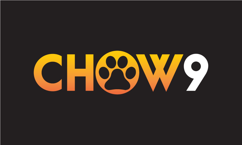 Chow9 - E-commerce brand name for sale