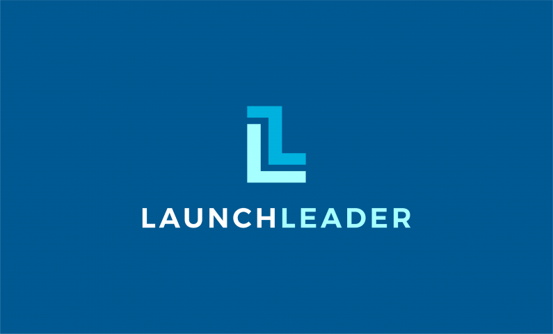 Launchleader - Banking startup name for sale
