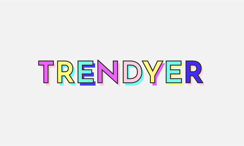 Trendyer - Modern product name for sale