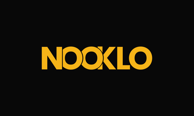 Nooklo - Writing product name for sale