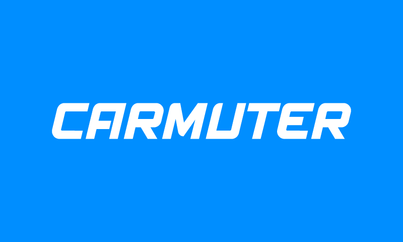 Carmuter - Transport brand name for sale