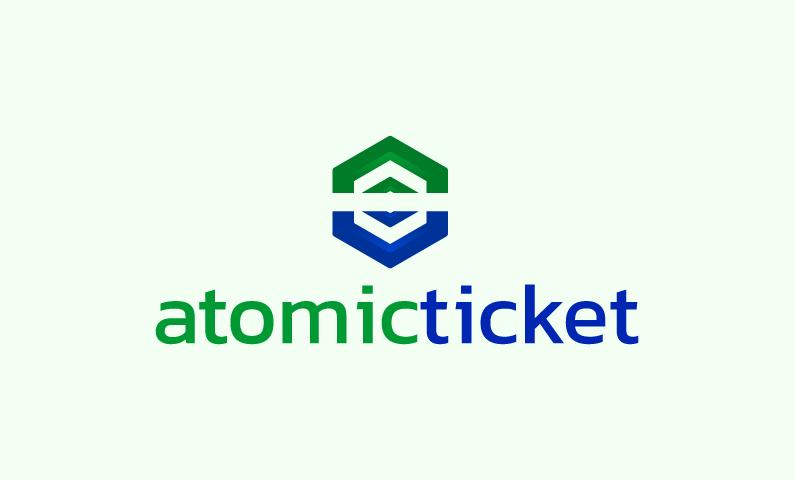 Atomicticket