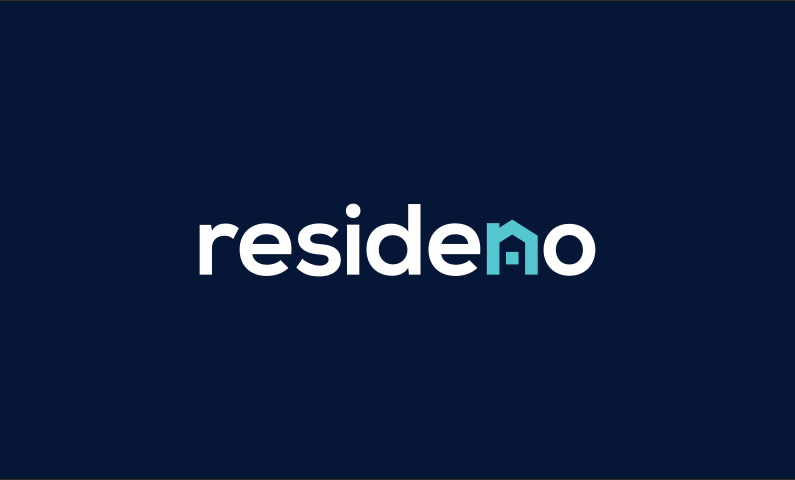 Resideno - Possible brand name for sale