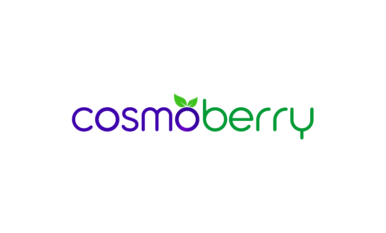 Cosmoberry - Food and drink business name for sale