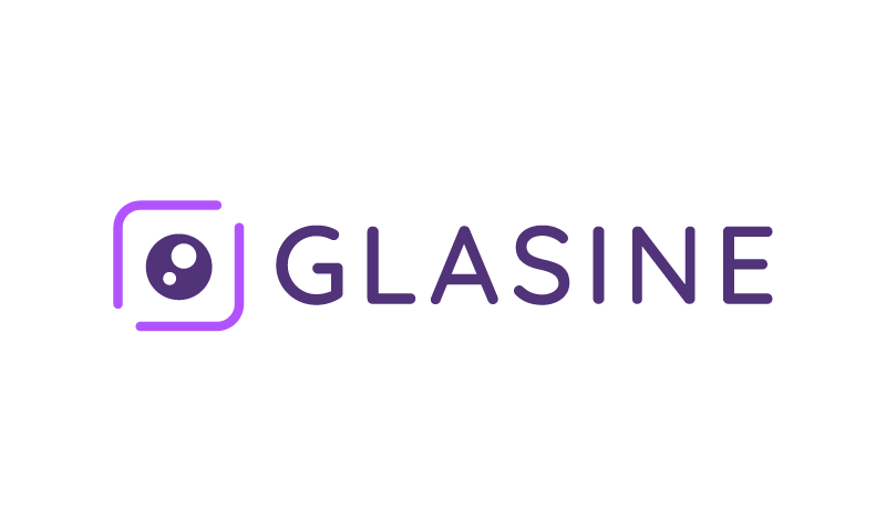 Glasine - Media product name for sale