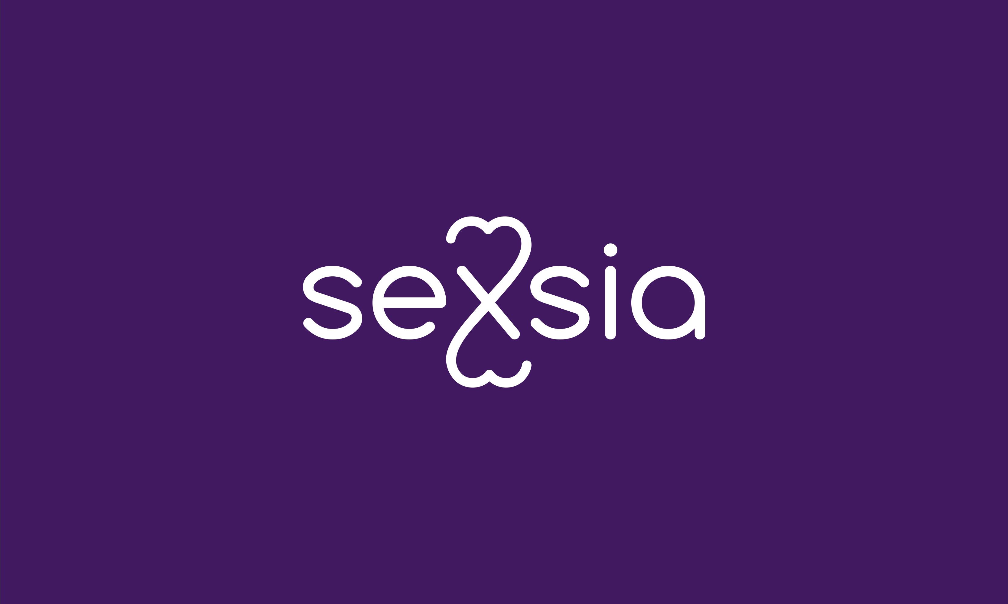 sexsia logo