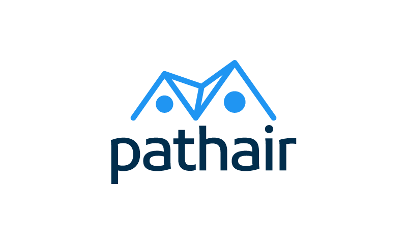 Pathair - Technology domain name for sale