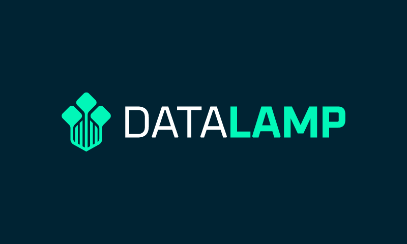 Datalamp - Business company name for sale
