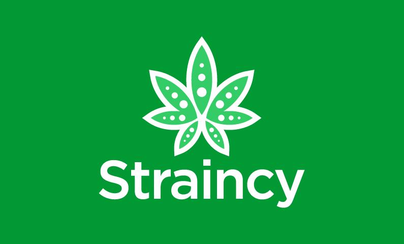 Straincy