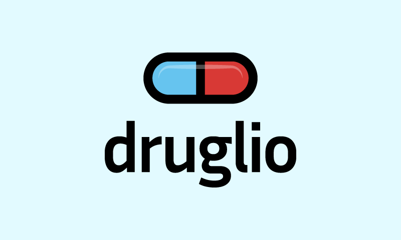 Druglio - Pharmaceutical company name for sale