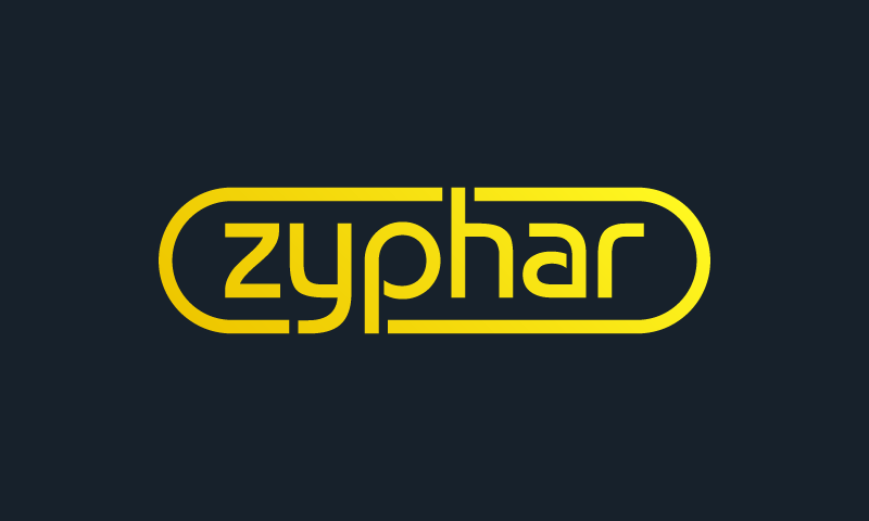 Zyphar - Audio brand name for sale