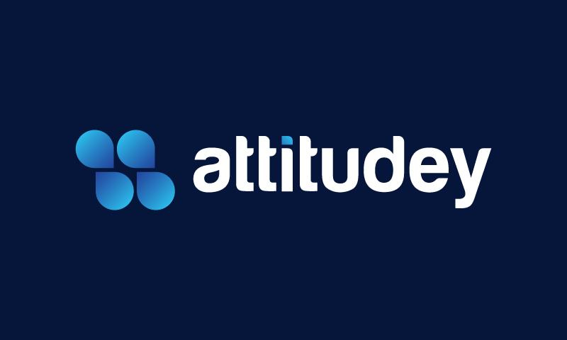 Attitudey