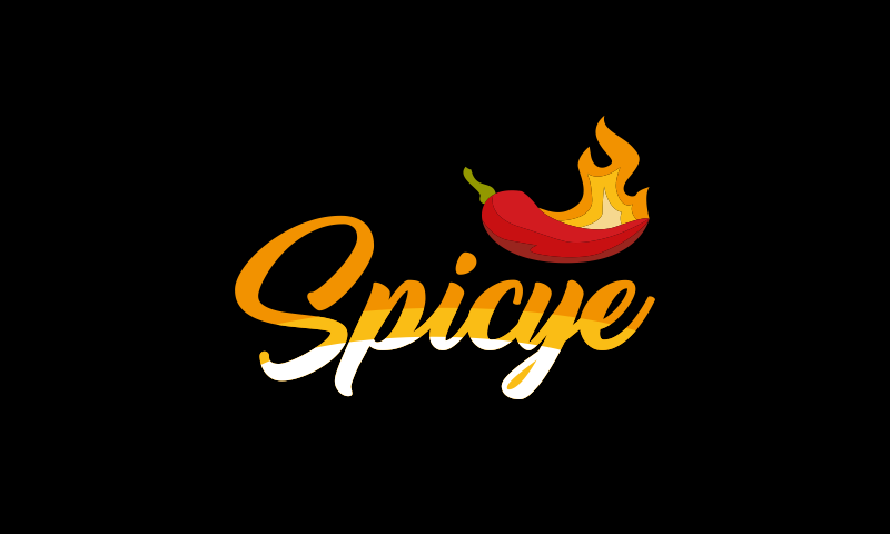Spicye - Healthcare domain name for sale