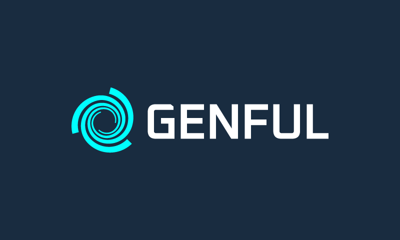 Genful - Technology brand name for sale