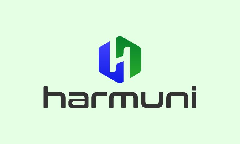 Harmuni - Retail business name for sale