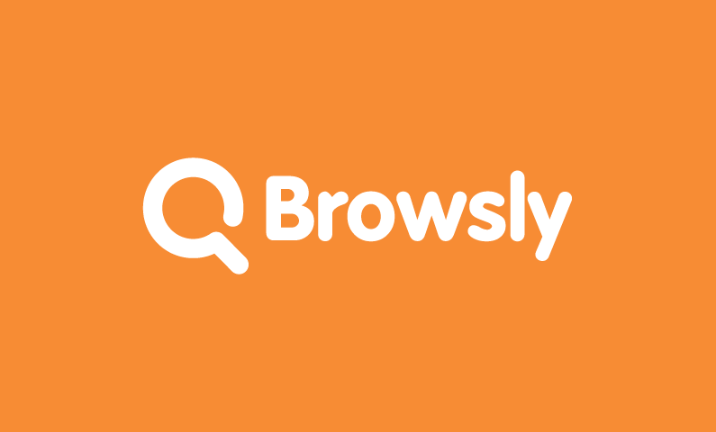Browsly - Technology domain name for sale