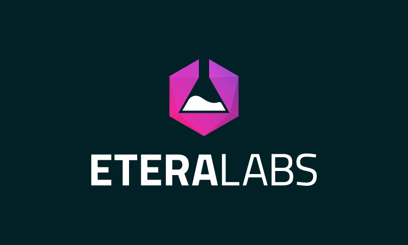 Eteralabs - E-commerce company name for sale