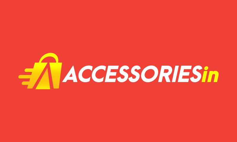 Accessoriesin - Accessories business name for sale