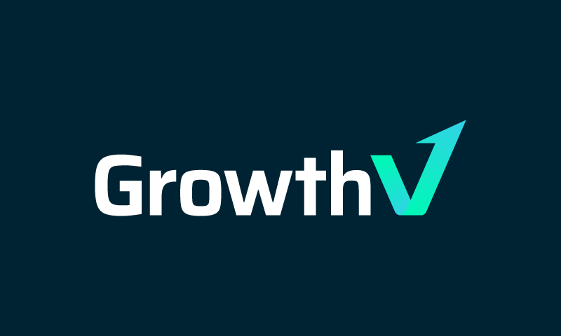 Growthv - Consulting domain name for sale