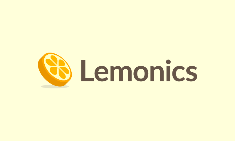 Lemonics - Dining domain name for sale