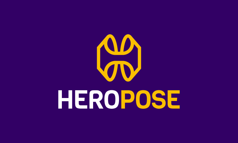 Heropose - Healthcare product name for sale