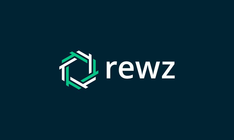 rewz logo