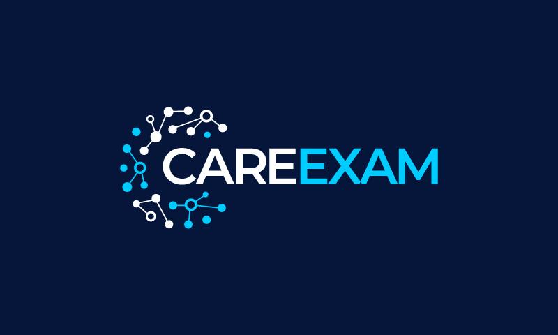 Careexam - Healthcare brand name for sale
