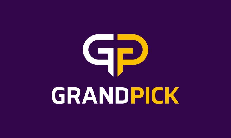 Grandpick