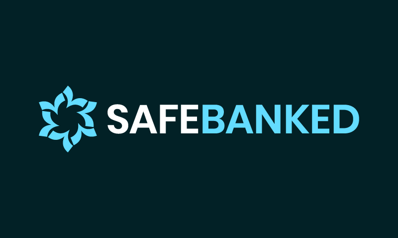 Safebanked - Investment company name for sale