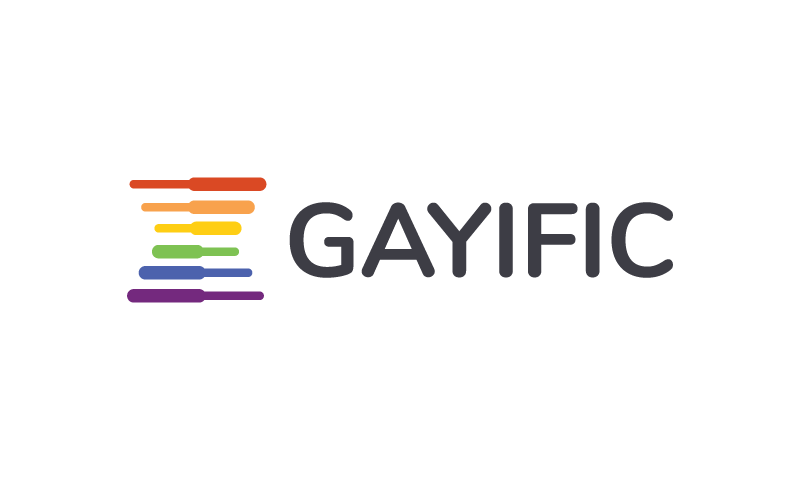 Gayific - Chat startup name for sale