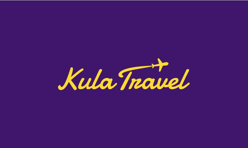 Kulatravel - Travel business name for sale