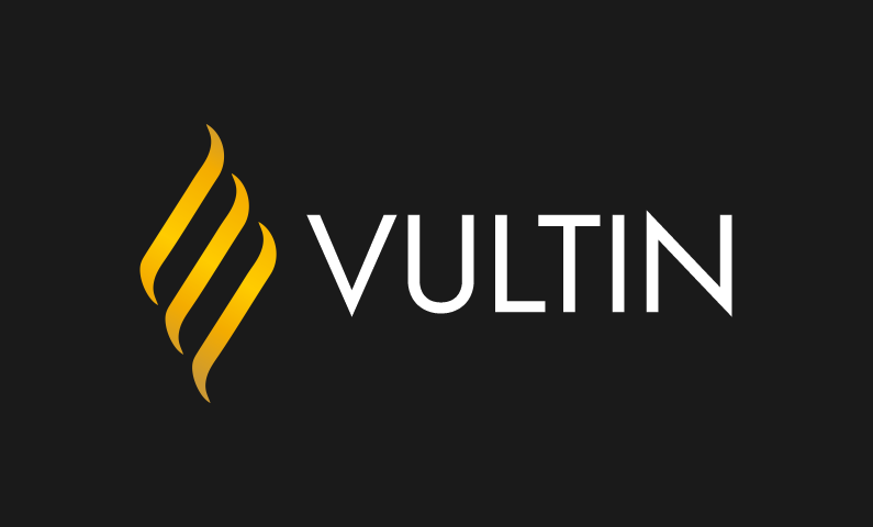 Vultin - Business brand name for sale