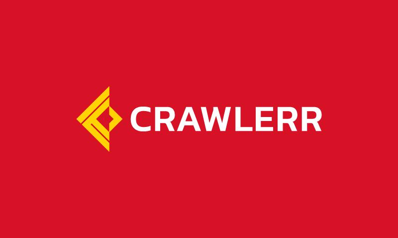 Crawlerr