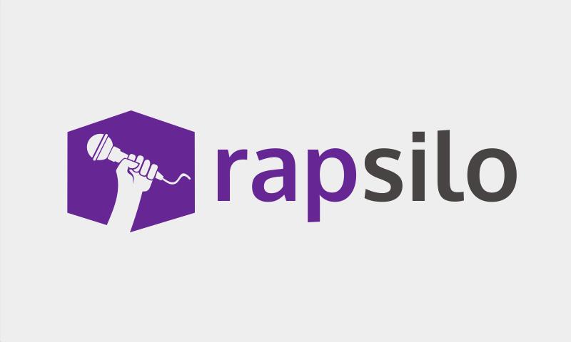 RapSilo logo