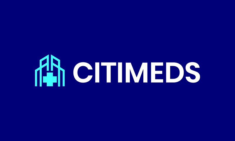 Citimeds - Health brand name for sale