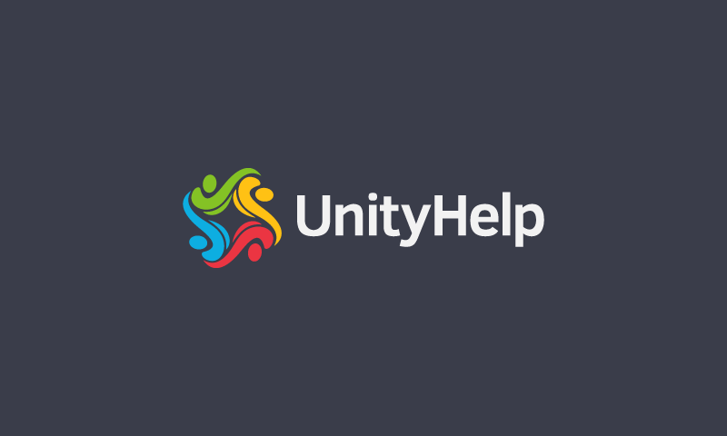 Unityhelp - Business business name for sale