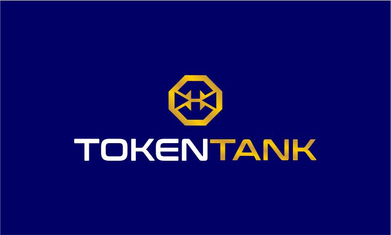 TokenTank logo