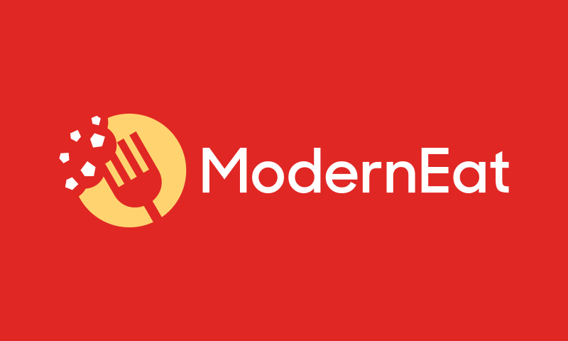 Moderneat - Dining company name for sale