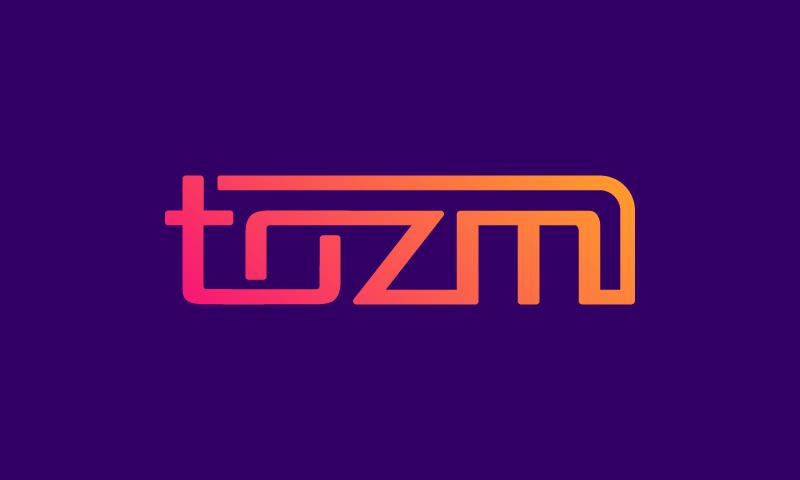 tozm logo
