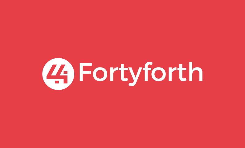Fortyforth