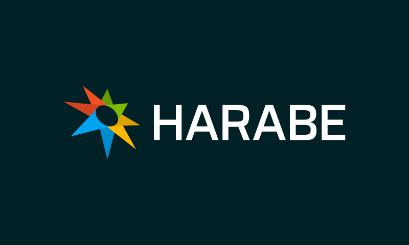 Harabe - Business domain name for sale