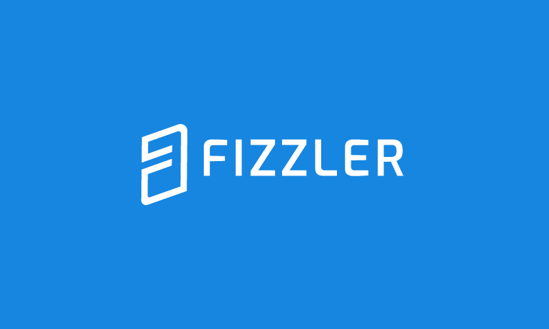 Fizzler - Cryptocurrency domain name for sale