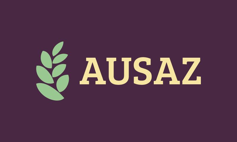 Ausaz logo